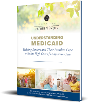 Understanding Medicaid booklet cover